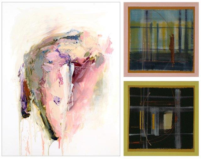 """CHROMA : Living with Art"""