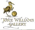 Joyce Williams Gallery logo