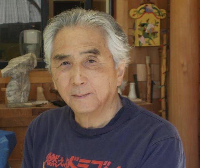 Toru Fujibayashi