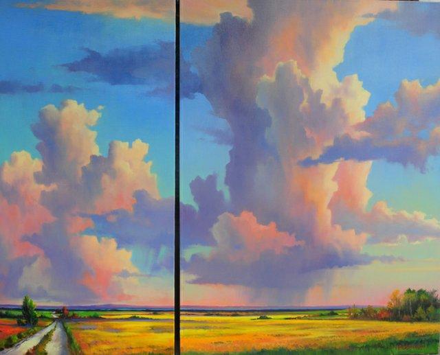 """""""Summer Thermal"""" by Jonn Einerssen"""
