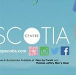 Scotia Centre logo