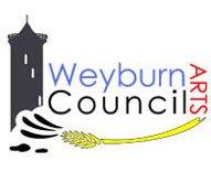 Weyburn Arts Council logo