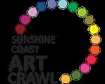 Sunshine Coast Art Crawl logo