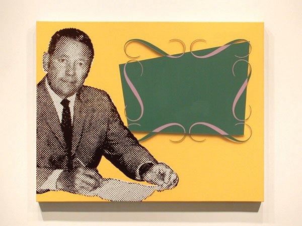 """Chris Cran, """"Modernistic"""" (Sublime Sales Series)"""