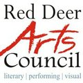 Red Deer Community Arts Council logo