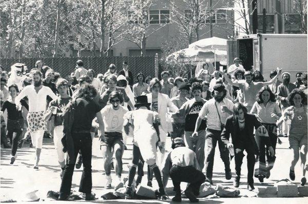 1975 Banana Olympics