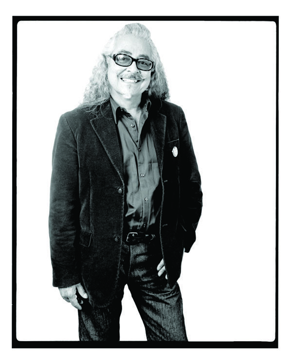 "Rosalie Favell, ""Joseph Sanchez,"" Ottawa, On, 2009"