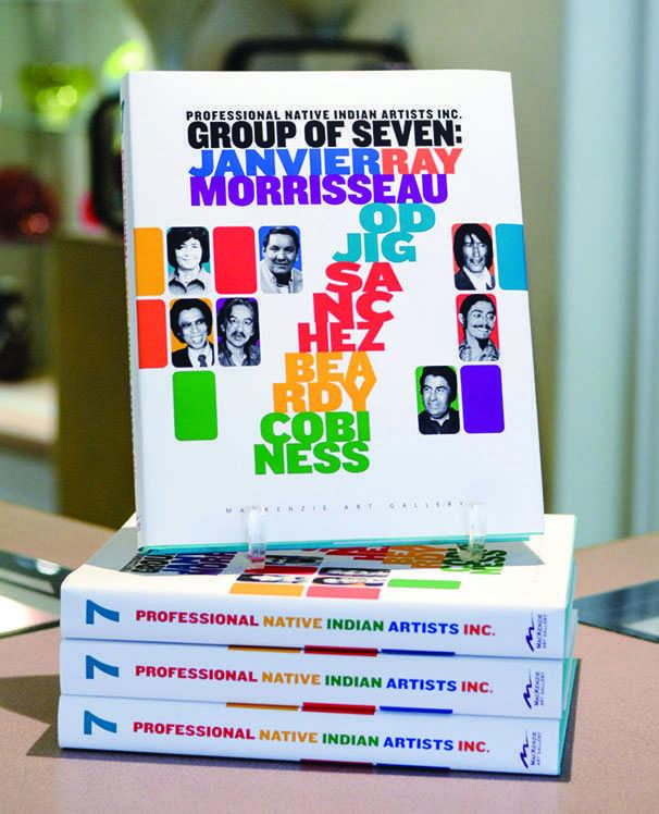 G7 Book
