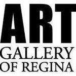 Art Gallery of Regina logo