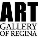 Art Gallery of Regina logo