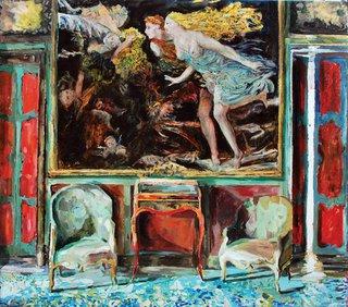 "Andrea Padovani. ""Opera in the Courtyard"", 2015"