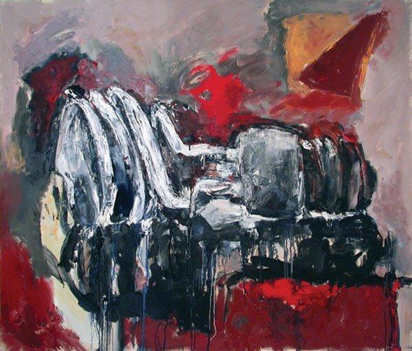 """Vicky Marshall, """"Lightbulb"""", 2014"""