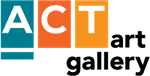 ACT Art Gallery logo