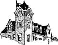 Humboldt Gallery logo
