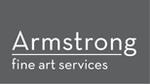 Armstrong Fine Art Services logo