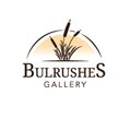 Bulrushes Gallery logo