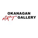 Okanagan Art Gallery logo
