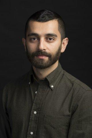 Abbas Akhavan, Sobey winner 2015