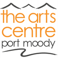 Port Moody Arts Centre Logo2
