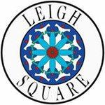 Leigh Square logo