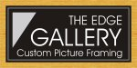 The Edge Gallery logo