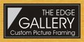 The Edge Gallery logo