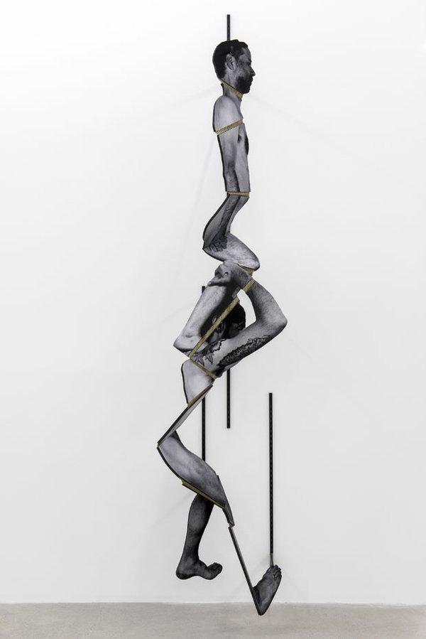 "Valérie Blass, ""I feel funny"", 2015_2"