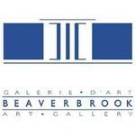 Beaverbrook Art Gallery logo