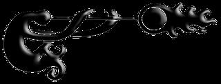 Bavin Glassworks logo