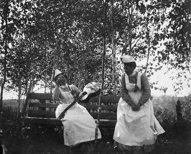 Unexpected Images of Calgary in the 1890s.