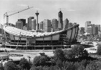 "Harry Palmer - ""Olympic Saddledome 1983"""