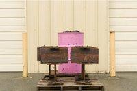 "Stuart McCall - ""Pink Barrel"""