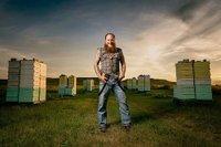 """Jeremy Fokkens, """"John Reynolds, Val Marie, Saskatchewan, 2014"""""""