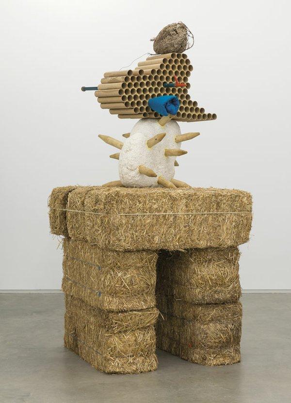 "Jerry Pethick ""Gobi Clone"", 1996–97"