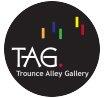 Trounce Alley Gallery logo
