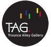 Trounce Alley Gallery logo