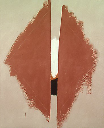 "Douglas Haynes (1936 – 2016) ""Red Rider"", 1979"