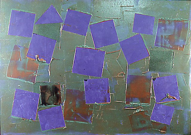 "Douglas Haynes (1936 – 2016) ""Cajun Dancer"", 1987"