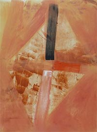 "Douglas Haynes, ""P.T's Choice"", 1981"