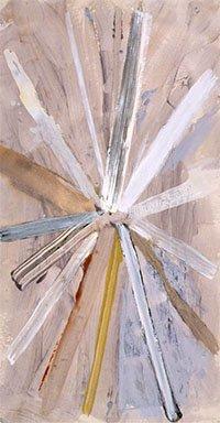 """Harold Feist, """"Whistler's Sonata"""" 1981"""