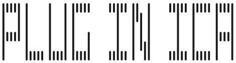 Plug In Horizontal logo