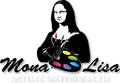 Mona Lisa Art Supplies logo