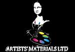 Mona Lisa Art Supplies logo