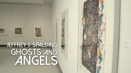 Jeffrey J. Spalding: Ghosts And Angels