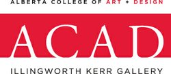 Illingworth Kerr Gallery logo