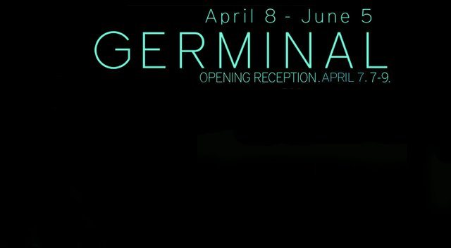 Germinal invitation