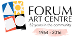 Forum Art Centre logo