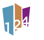 124 St Edmonton logo