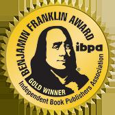 Benjamin Franklin gold award