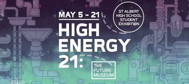 High Energy 21: The Future Museum